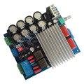TA2022 digital amplifier board 90W + 90W power board fever finished 2.0 T class super LM3886 new
