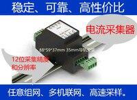 4 20MA0 20MA a RS485 colector de corriente 485 comunicación ADDA MODBUS RTU de 4 vías 12 bit|Piezas para aire acondicionado| |  -