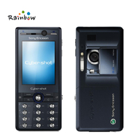 K810 Original Unlocked Sony Ericsson k810 Mobile Phone Wholesale Free Shipping with Battery and Charger