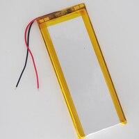 Shenzhen Technology 6848118 4000mah 3 7v Lithium Polymer Battery 3 7V Volt Li Po Ion Lipo