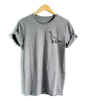 Camiseta estampada 1037