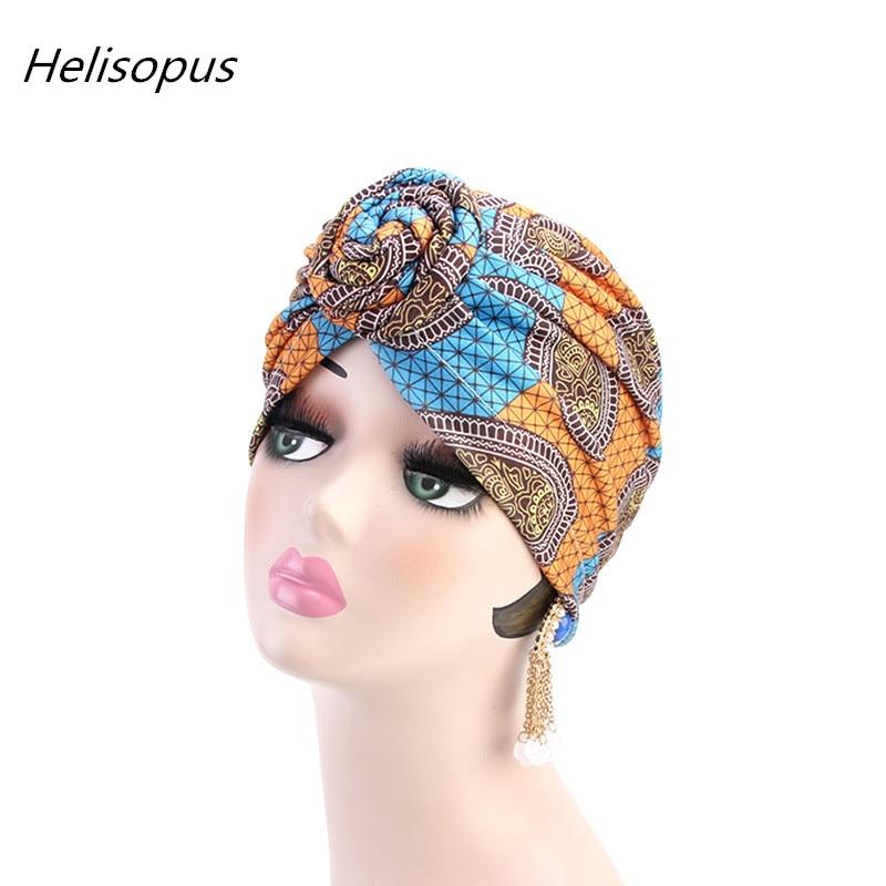 Hairnets Efficient Plussign Silky Durag Waves Hair Loss Chemo Beanie Headwrap Pirate Cap Muslim Turban 1pcs Thin Cap For Summer Mens Durags Tools & Accessories