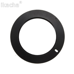 Переходное кольцо с объективом M42 для Sony Alpha A AF Minolta MA A900 A550 A850