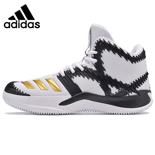 on sale 51acf 7bcfe Original New Arrival 2017 Adidas PG 2 Men s High top Basketball Shoes  Sneakers