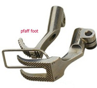 new Pfaff Walking Foot Industrial Sewing Machine Presser Feet 1425, 1525 & 1445 parts part kit