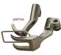 new Pfaff Walking Foot Industrial Sewing Machine Presser Feet 1425, 1525 & 1445 parts part kit