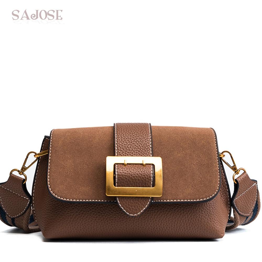 Women Crossbody Bags Gir Designer High-Quality Classic Vintage Bag Leather Shoulder Womans Fashion Messenger Bags Drop Shipping