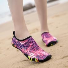2019 новые мужские уличные кроссовки обувь для бассейна обувь wo мужские рыболовные ботинки для воды дайвинг болотная босиком пляжная обувь