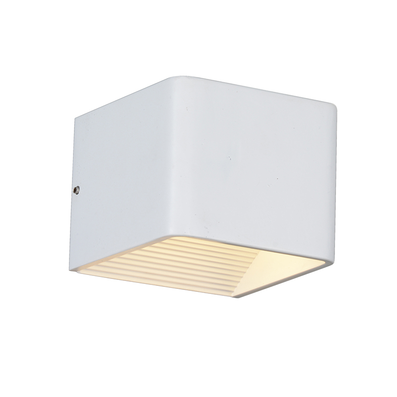 New 3W Led Indoor Lamp Wall Mounted Track Lighting Fixture Spot Up And Down  Wall Light. Popular Wall Mounted Track Lighting Buy Cheap Wall Mounted Track
