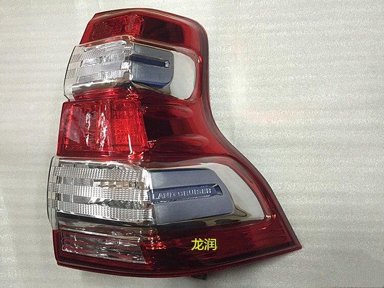 Osmrk rear light, tail lamp inner for Toyota land cruiser prado LC150 4000 2700 2014-2017 ,free shipping,1pcs free shipping high quality 1pcs the license holder bracket for toyota land cruiser prado 2014