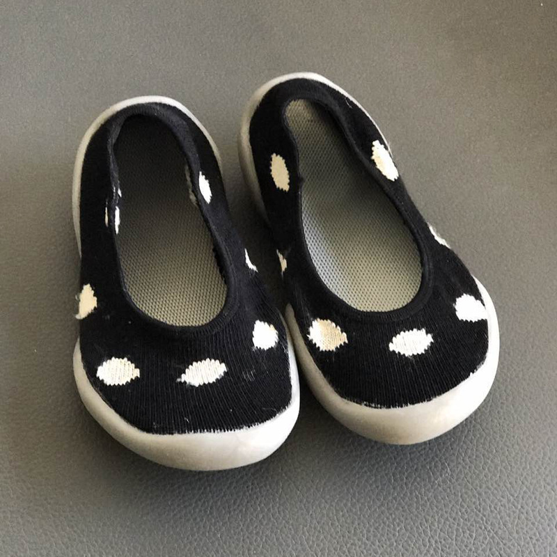Koovan Childrens Flats 2017 Summer Bursts Stars Childrens Indoor Socks Shoes Boys And Gilrs Baby Fashion Indoor Shoes ...