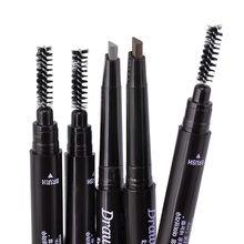 Здесь можно купить  New Waterproof Eye Brow Eyeliner Automatic Eyebrow Pencil Makeup 5 Colors for Eyebrows Brushes Cosmetics Tools Brow Pencil