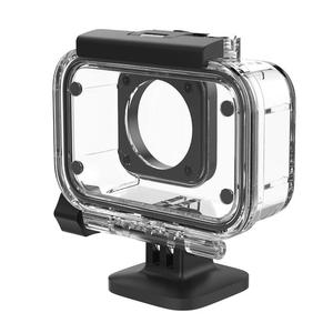 Image 2 - Original Xiaomi Mijia IP68 Diving Case 40M Depth Waterproof Protector Case Cover Sports Mini for Xiaomi Digital Camera 4k