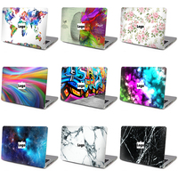 YCSTICKER For Macbook Air Retina Pro Laptop Sticker Top Vinyl Decal Painting Skin For New Pro