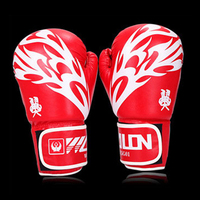 New style boxing Gloves Twins Muay Thai MMA gloves Grant Luva De Boxe Boxing Gloves Professional Training Equipment