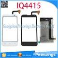 Para Fly IQ4415 Digitador Da Tela de Toque Do Painel Screen Display LCD Frete Grátis