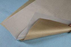 2 pcs 40 cm x 40 cm גיליון טפלון 15x15 חום מכונה העברת סובלימציה חום עיתונות חולצה הדפסה