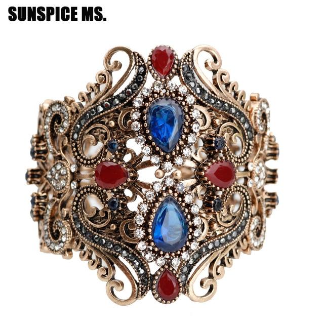 SUNSPICE MS Turkish Women...