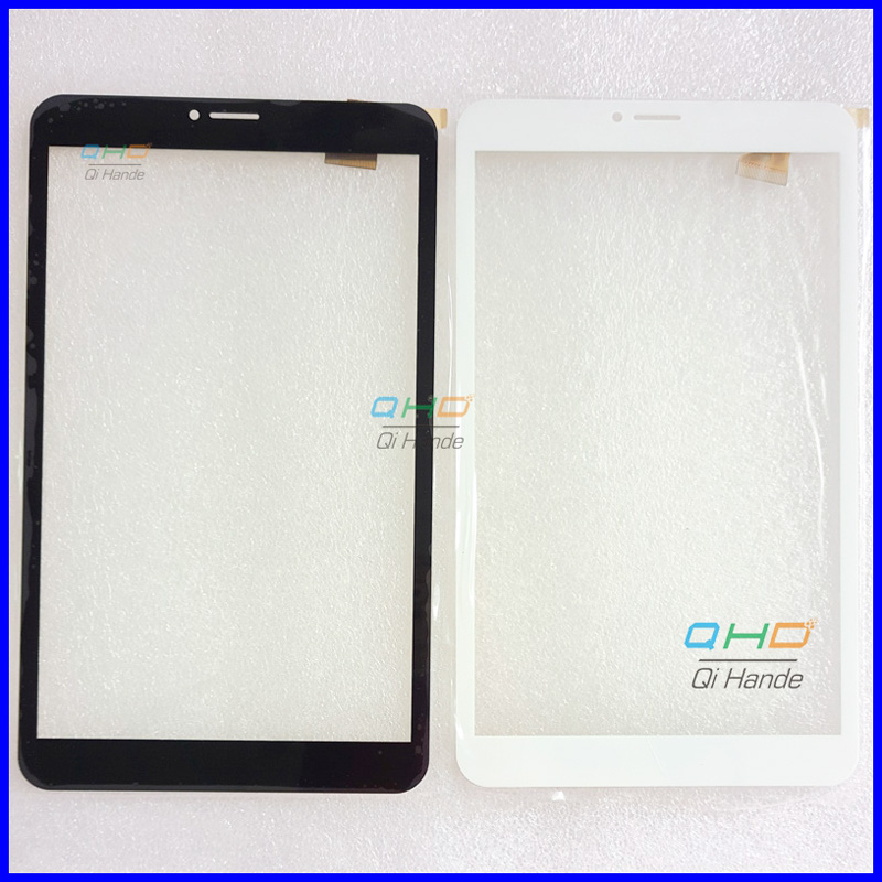 New Touch Screen or LCDs Screen For 8'' inch DEXP Ursus NS280 3G Tablet Touch Screen / LCD Panel Digitizer Sensor Replacement new for 10 1 dexp ursus kx310 tablet touch screen touch panel digitizer sensor glass replacement free shipping