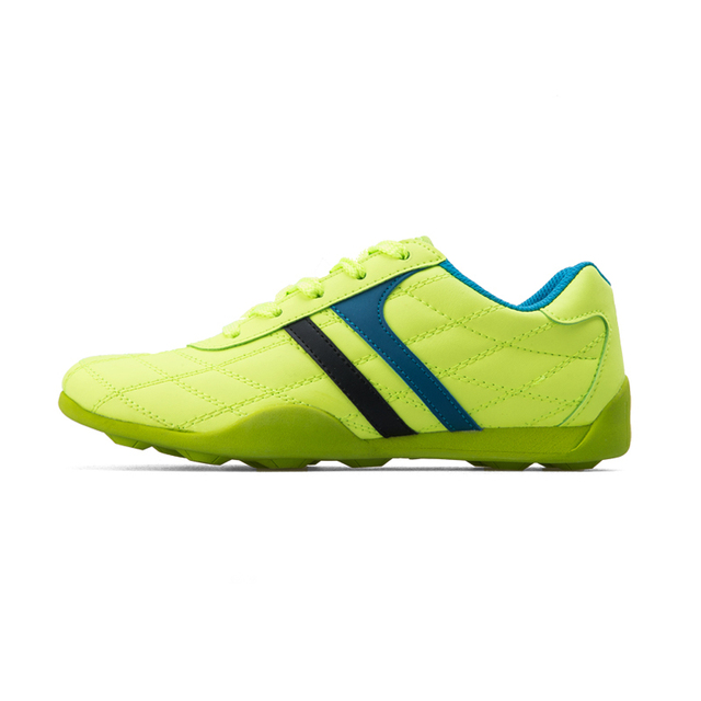 DOUBLESTAR MR Soccer Shoes Men Professional Training Football Shoes Outdoor Sports Sneakers Shoes Anti-slip Footwear For Men