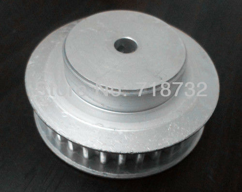 40 teeth HTD3M timing belt pulley and closed timing belt40 teeth HTD3M timing belt pulley and closed timing belt