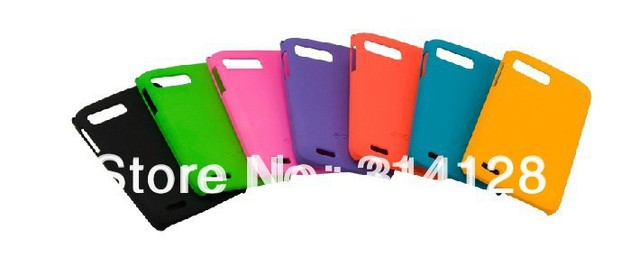 dazzle colour polycarbonate protection case for acer AK330,seven color can choose