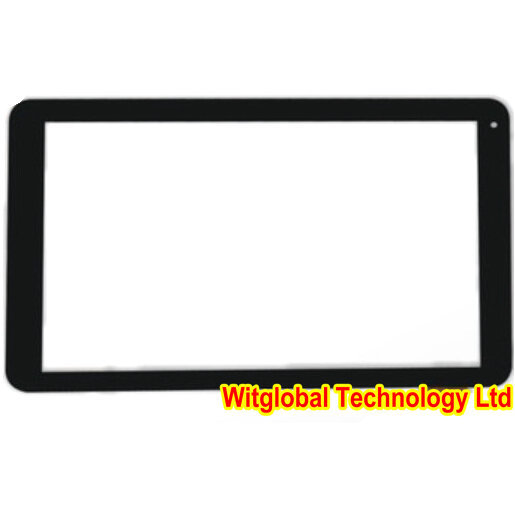 New Capacitive touch screen panel Digitizer Glass Sensor replacement For 10.1 Explay Cloud TABLET Free Shipping new replacement 7inch capacitance touch screen digitizer panel glass for explay mid 725