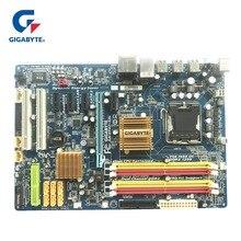 Gigabyte GA-EP43-S3L 100% оригинальная материнская плата LGA 775 DDR2 Настольная компьютерная материнская плата 16 Гб EP43-DS3L EP43-UD3L б/у платы P43