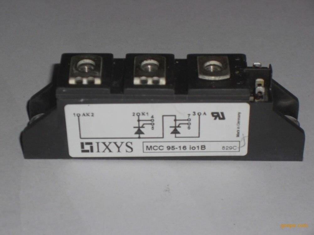 Тиристор 100% IXYS bj/95/16i01b