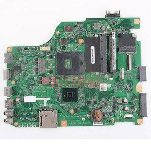Материнская плата PAILIANG для ноутбука DELL N5040, материнская плата 1540 для ПК HM57, 10263, 0RMRWP, DV15,-1, 48.4IP01.011, полностью протестирована, DDR3