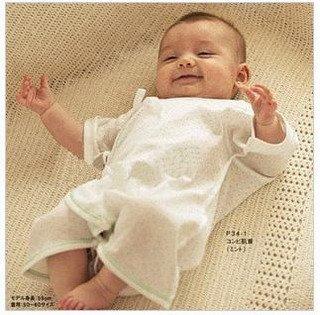 R5, 40pcs/lot, Wholesale, 100% cotton gauze Butterfly baby/infant romper/cloth, no neon stuff, unisex, 0-3M