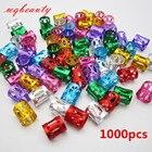 1000Pcs/Lot Golden/S...