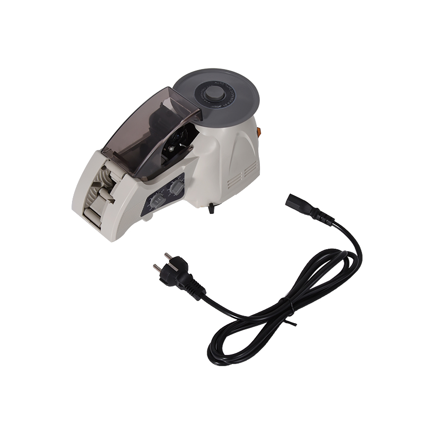 automatic adhesive tape dispenser carousel cutting machine ZCUT 8 1pc machine cutting machine machine machine automatic - title=