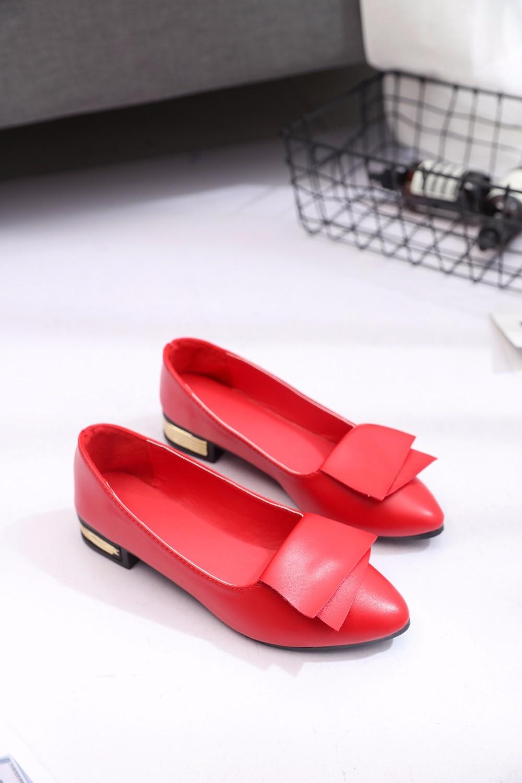 feminino, sapatos casuais e baixos para mulheres, primavera, 2020