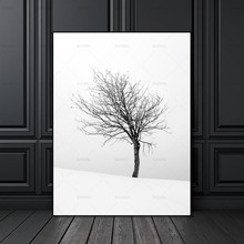 Picture nordic poster Canvas Painting home decor
