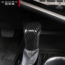 1pcs for Toyota Camry 2017 2018 Front Door shook hands Cover Interior Gear Shift head