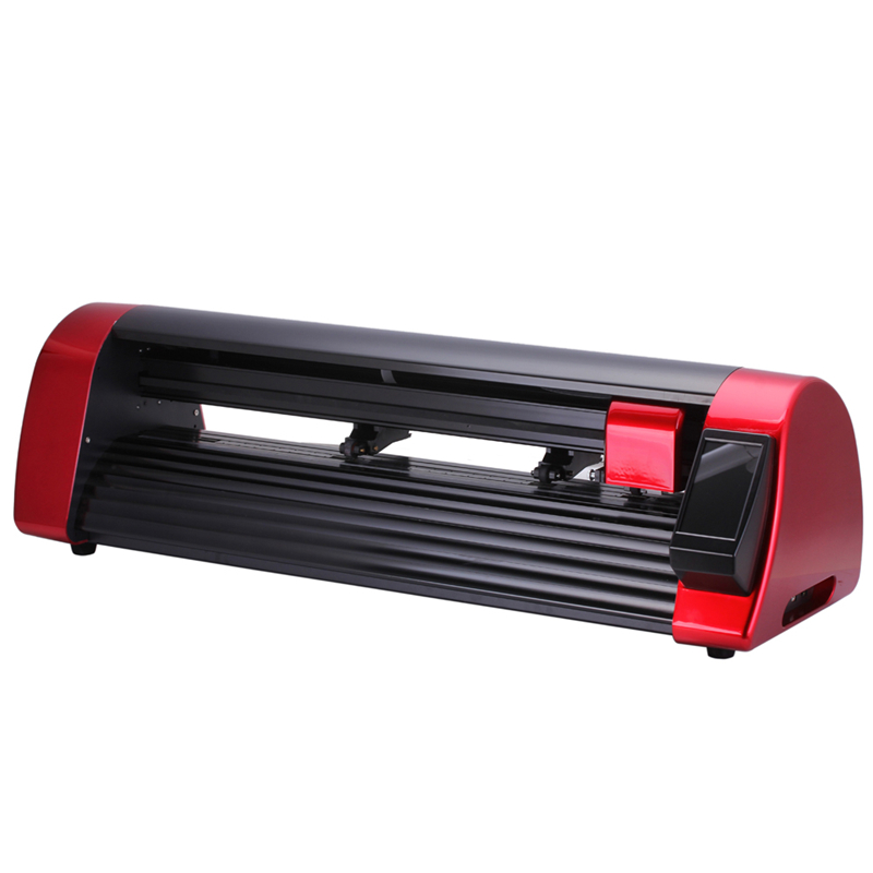 1260mm VA48 Graphtec Cutting Plotter Machine With Optional To Cut Film Stiker Paper