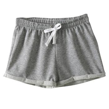 Gorąca Wyprzedaż Europejski styl kobiety szorty przyczynowy bawełna sexy Home krótkie damskie szorty fitness