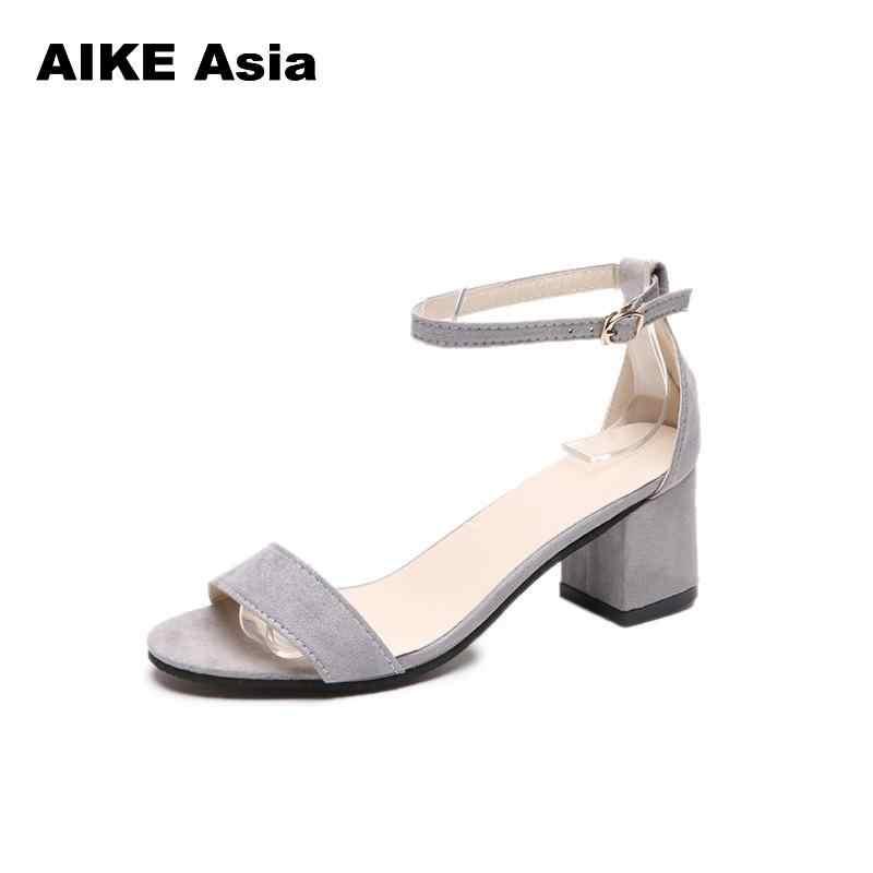 Heißer Sommer Frauen Schuhe Pumps Kleid Schuhe High Heels Boot Schuhe Hochzeit Schuhe Tenis Feminino Mit Peep Toe Sandalen Casual 997