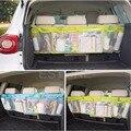 Assento de carro De Armazenamento Tidy Organizador Viagem Auto Multi-Bolso Bag Holder Pouch