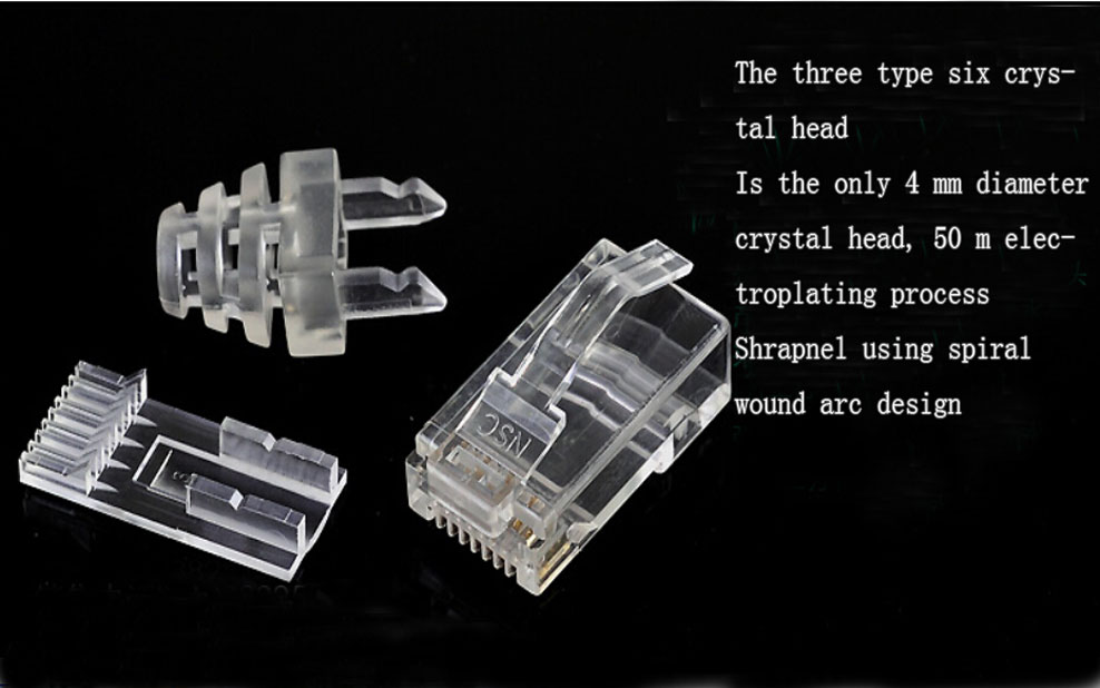 thin wire aliexpresscom buy wholesale new connector spg6 very thin wire