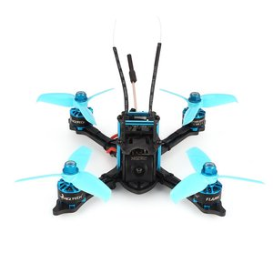 HGLRC XJB-145MM FPV Racing Drone with OS