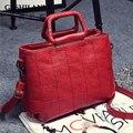 2016 пакета(ов) сумки женщины известных брендов женщин сумки посыльного роскошные сумки женские сумки дизайнер Автомобиль шва сумка