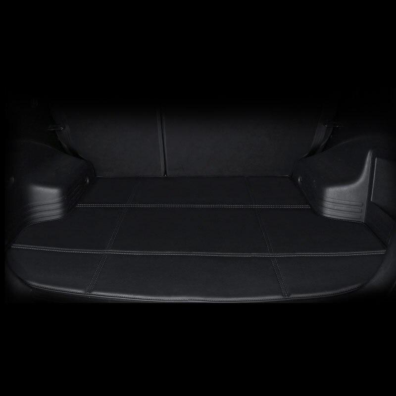 Tapis de coffre arrière de voiture tapis de coffre de voiture doublure de cargaison pour changan cs35 cs55 cs75 cs95 eado xt