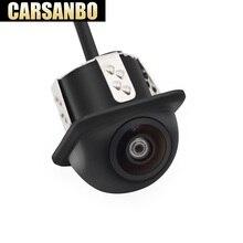 Carsanbo резервного копирования hd камера с разрешением 720 P супер ночного видения для sideview frontview заднего вида доступны водонепроницаемый ip68 180 H градусов