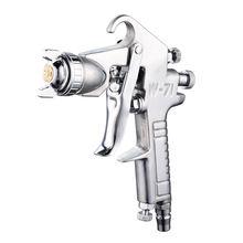 Пневматический распылитель пистолет автомобильный лист металлическая