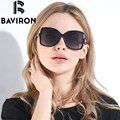 BAVIRON Brand Butterfly Style Sunglasses Woman HD Polarized Lens Sun Glasses Classic Designer UV400 High Quality Eyewear 2804
