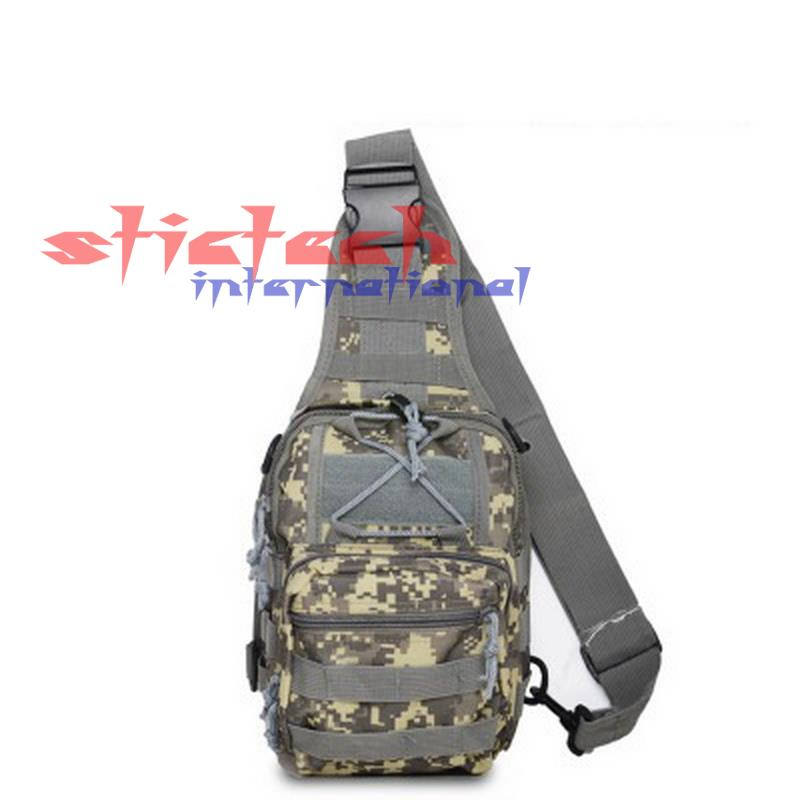 Luggage & Travel Bags By Dhl Or Ems 50pcs Nylon Military Travel Riding Cross Body Messenger Shoulder Backpack Chest Waterproof Bag