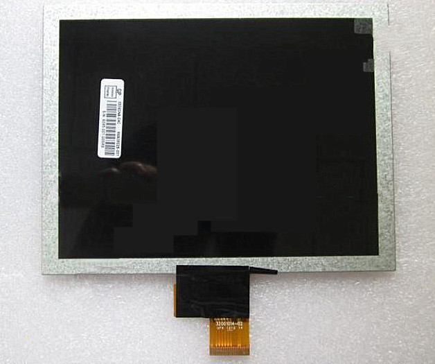 WholesaleOriginal New 8-inch LCD Screen for CUBE U10GT U10GT2 Tablet PC code 32001014-02 LCD display Screen panel Free Shipping original new 8 0inch gl080001t0 50 v1 lcd display for newman t9 monokaryon tablet pc tft lcd display screen panel free shipping
