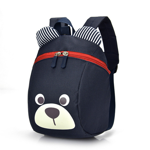 179a118e4d 2019 New Backpack for Children Toddler Backpack Boys Girls Babies School  Bags Animal Backpacks for Kids